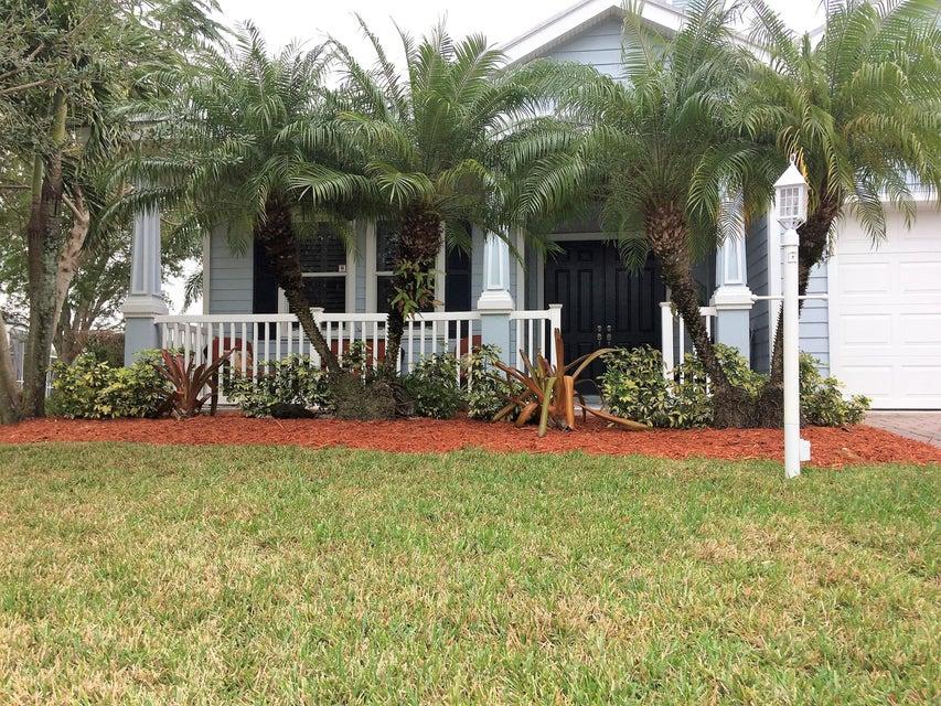 113 SE Via Verona - Port St Lucie, Florida