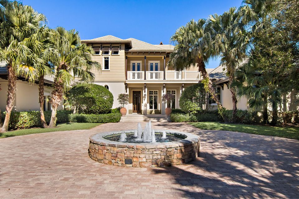 New Home for sale at 110 Bears Club Drive in Jupiter