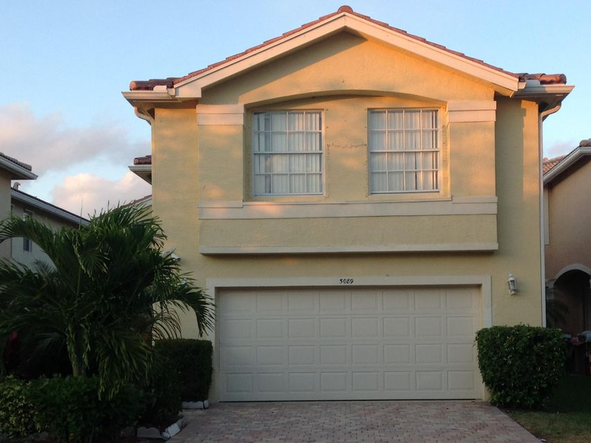 Home for sale in NAUTICA ISLES 3 Greenacres Florida