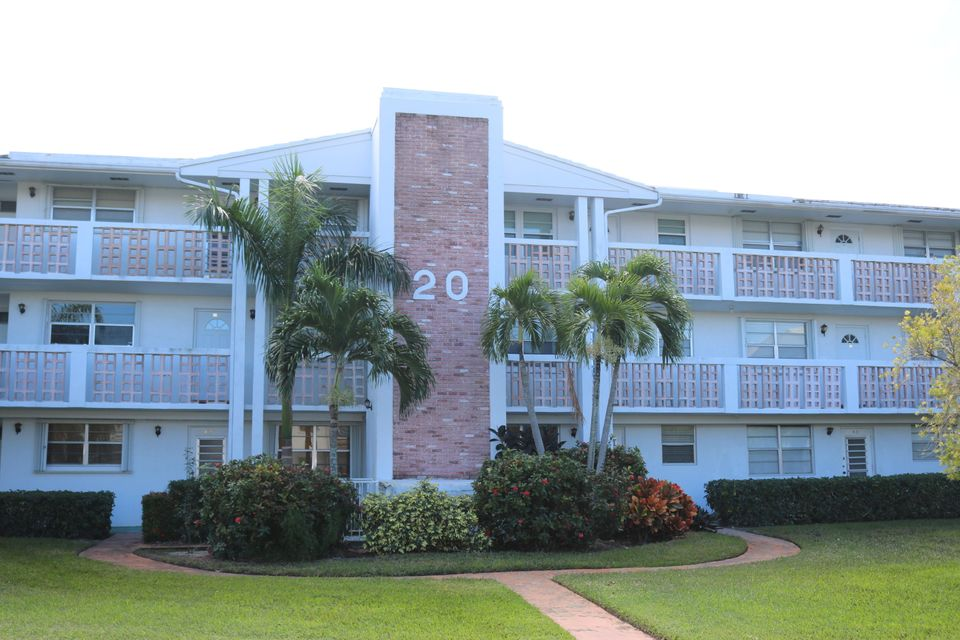20 SE 13th Street B7  Boca Raton FL 33432