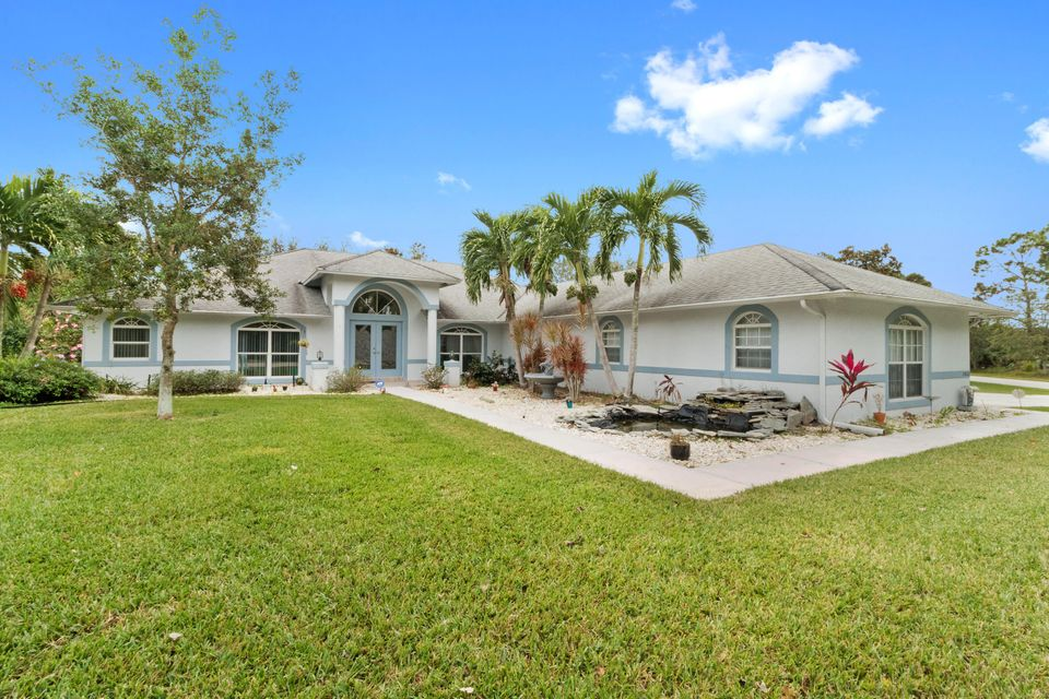 Homes For Sale Sandpiper Bay Port St Lucie Fl