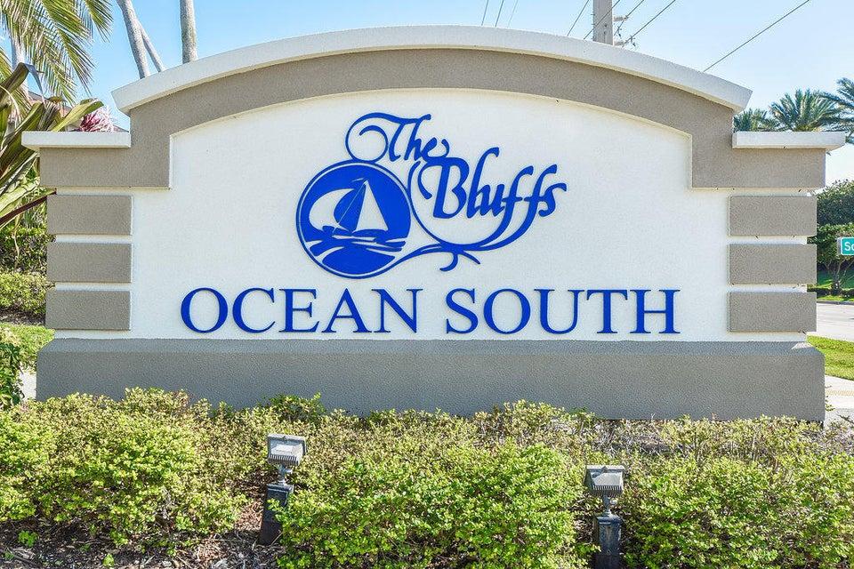 Condominium for Rent at 401 S Seas Drive # 406 401 S Seas Drive # 406 Jupiter, Florida 33477 United States
