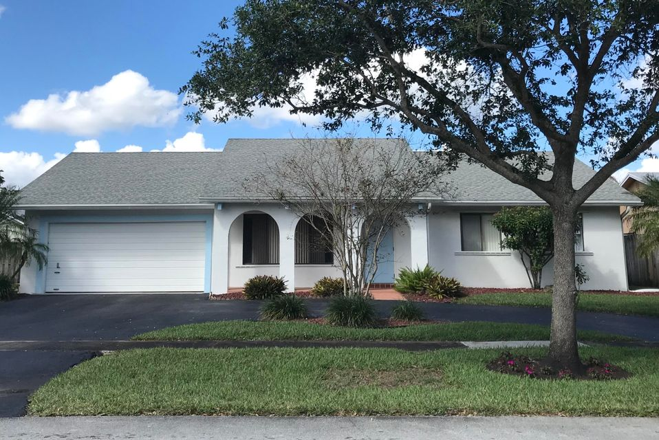 Home for sale in COUNTRY III Cooper City Florida