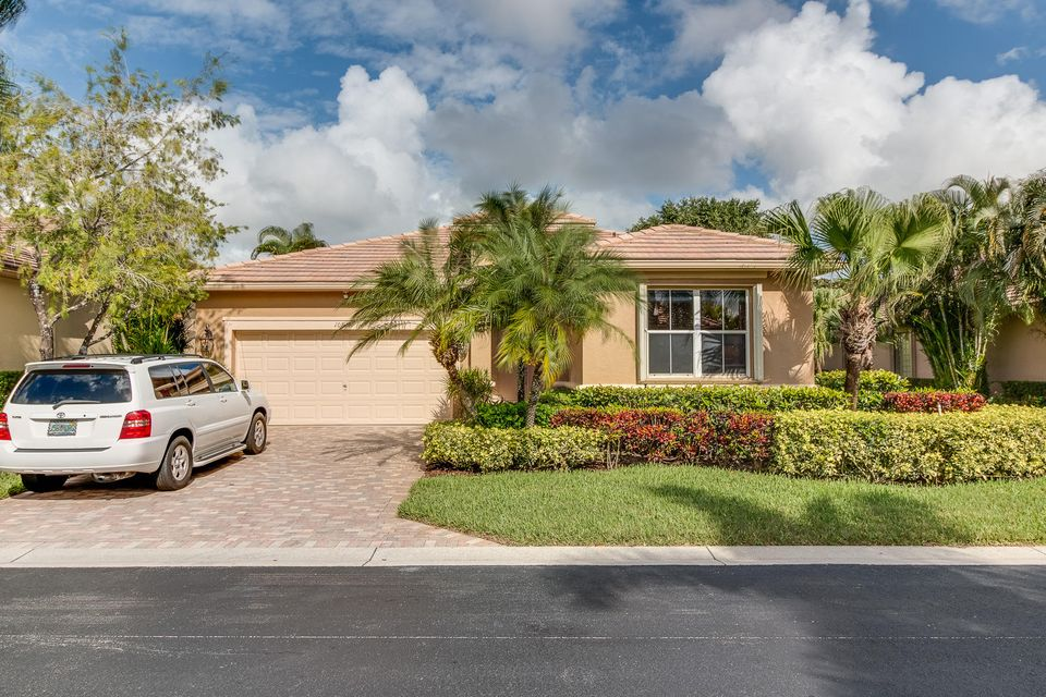 Home for sale in Wycliffe - Imperial Isles Wellington Florida