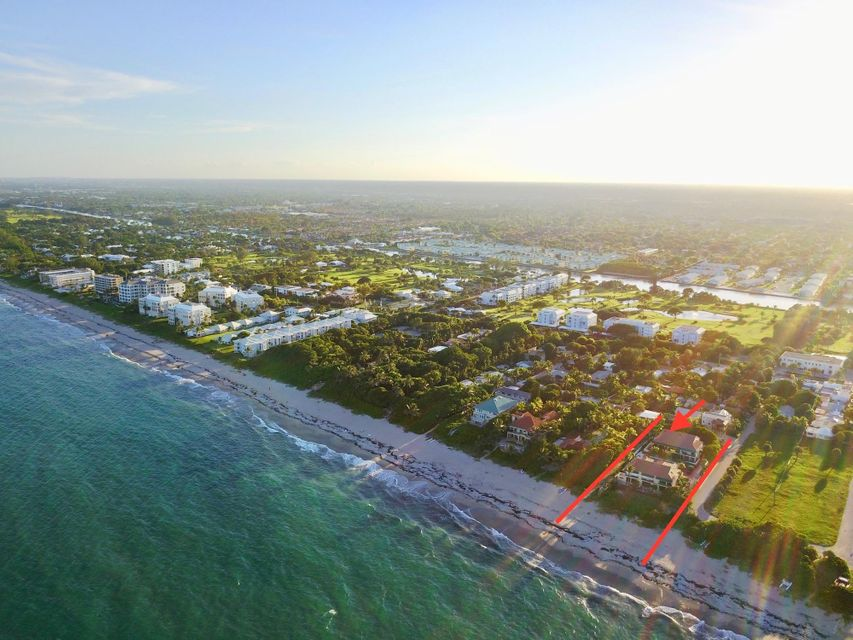 Townhouse for Sale at 11545 Old Ocean Boulevard # F 11545 Old Ocean Boulevard # F Boynton Beach, Florida 33435 United States