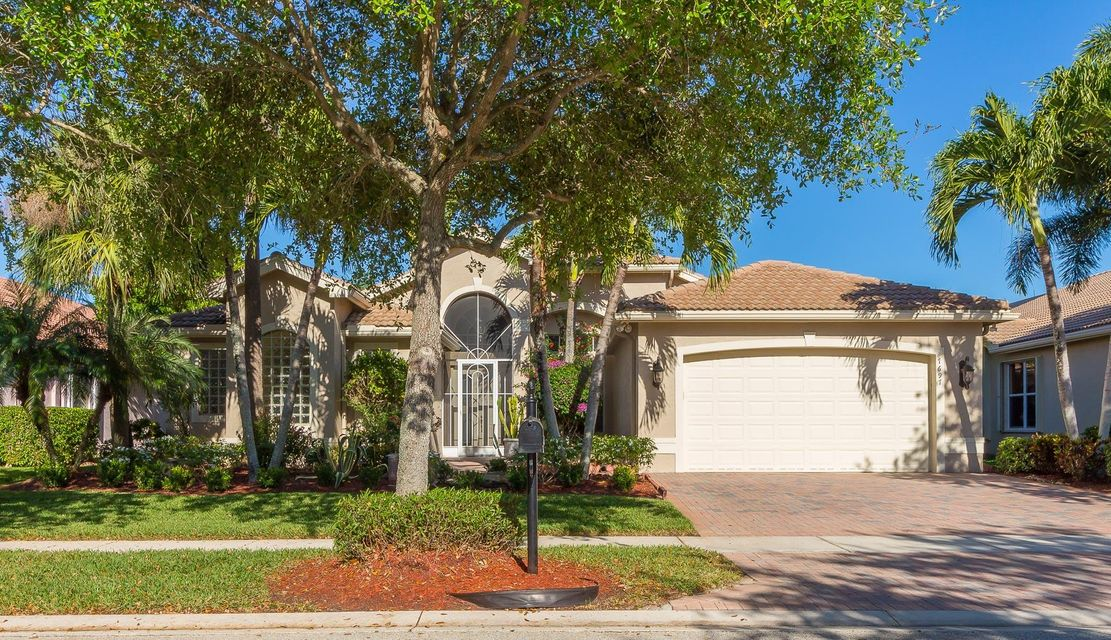7697 Royale River Lane Lake Worth, FL 33467 photo 1
