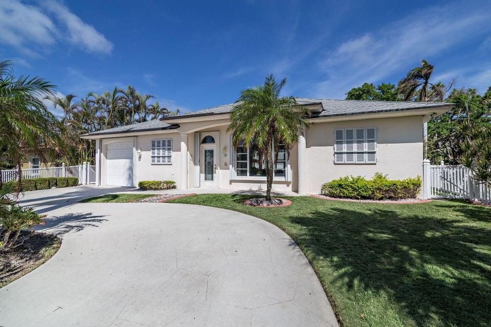 Single Family Home for Rent at 305 Bravado Lane 305 Bravado Lane Palm Beach Shores, Florida 33404 United States