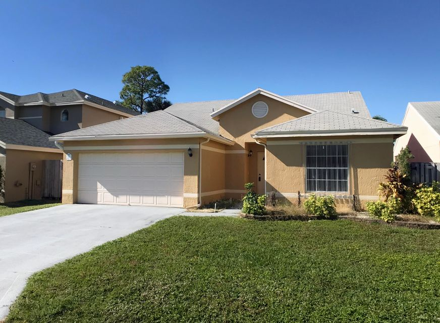 Home for sale in WHISPERING PINES Royal Palm Beach Florida