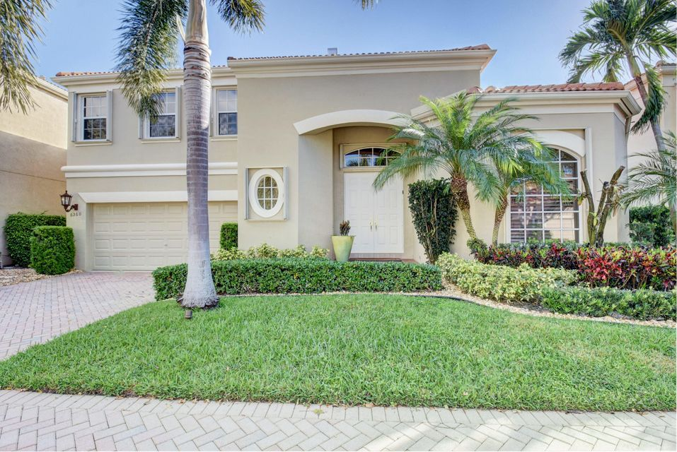 6260 NW 42nd Way  Boca Raton FL 33496