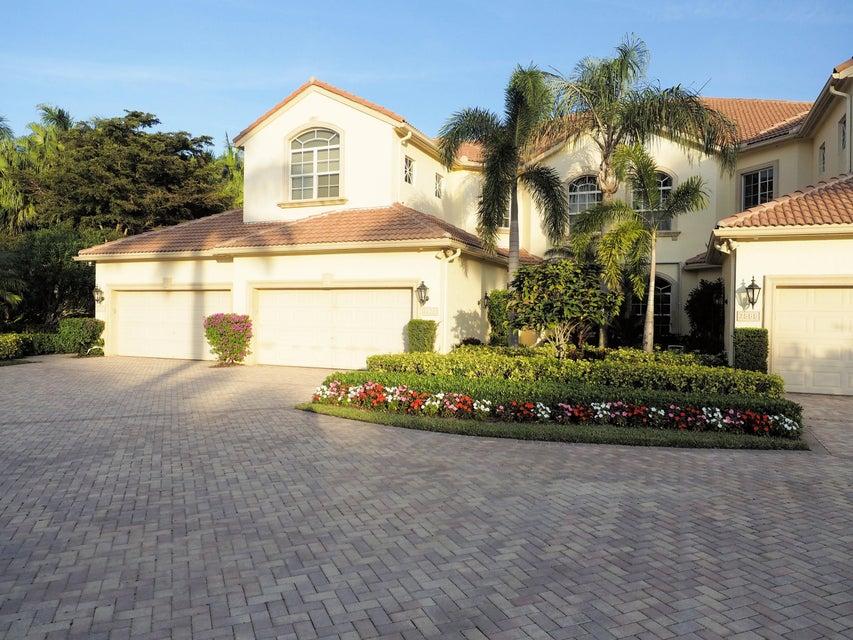 7572 Orchid Hammock Drive 8a  West Palm Beach, FL 33412