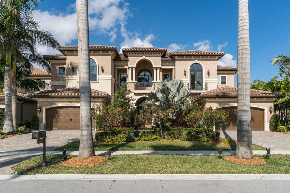 16901 Crown Bridge Drive Delray Beach, FL 33446 - photo 2