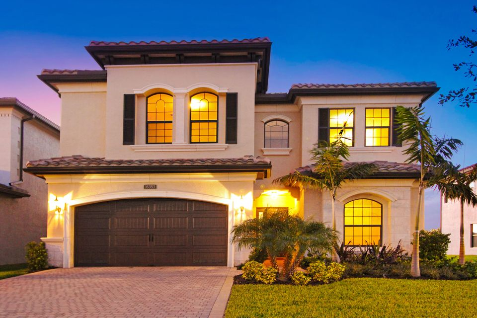 Seven Bridges home 16353 Pantheon Pass Delray Beach FL 33446