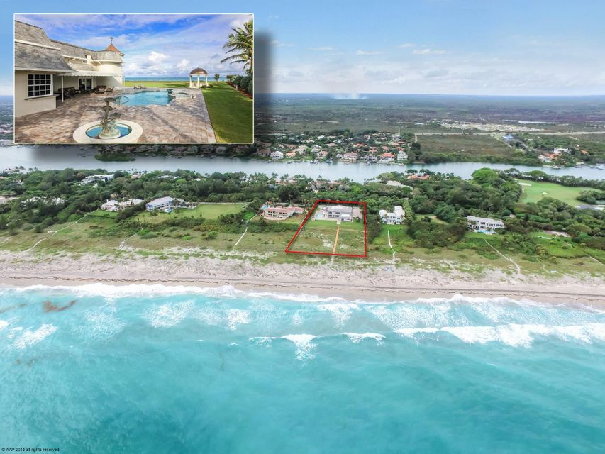 Additional photo for property listing at 477 S Beach Road  Hobe Sound, Florida 33455 United States