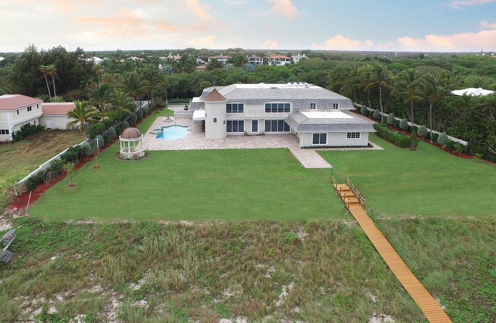 JUPITER ISLAND HOMES FOR SALE