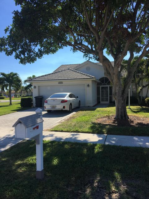 SHERBROOKE ESTATES LAKE WORTH