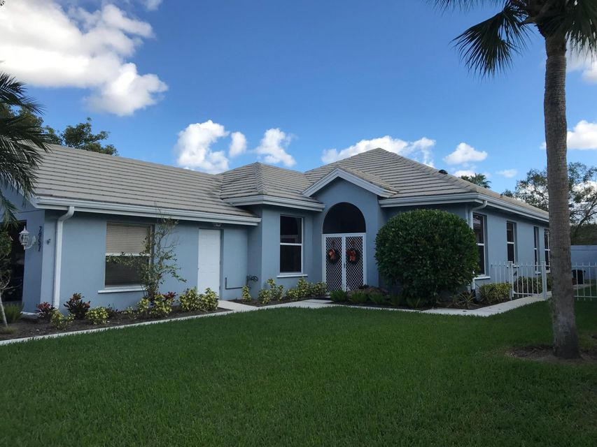Single Family Home for Sale at 2957 SW Brighton Way 2957 SW Brighton Way Palm City, Florida 34990 United States