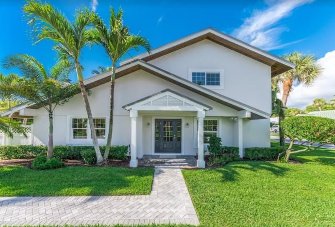 New Home for sale at 223 Pirates Place in Jupiter Inlet Colony