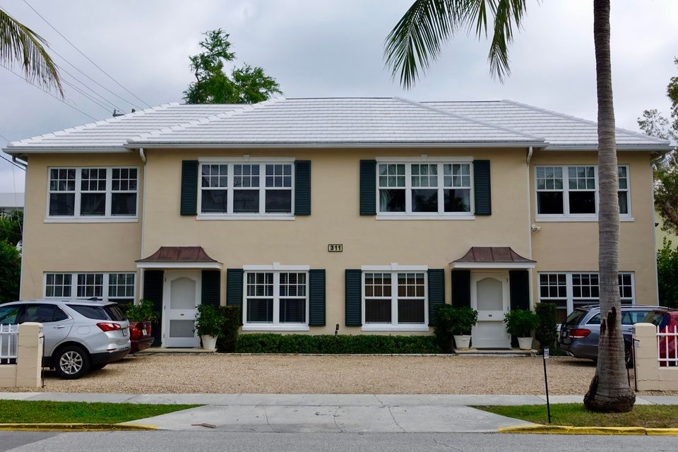 Co-op / Condo for Sale at 311 Cocoanut Row 311 Cocoanut Row Palm Beach, Florida 33480 United States