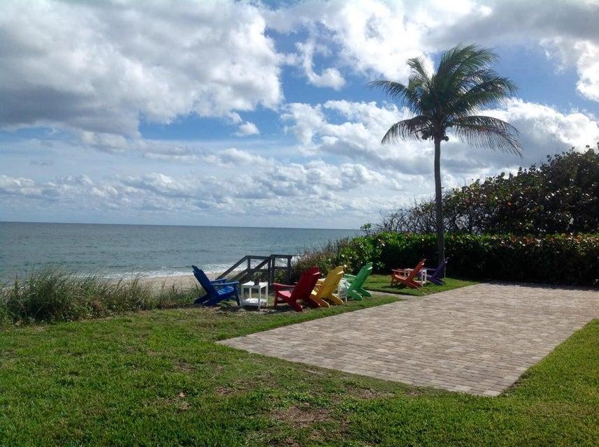 5700 Old Ocean Boulevard E  Ocean Ridge FL 33435