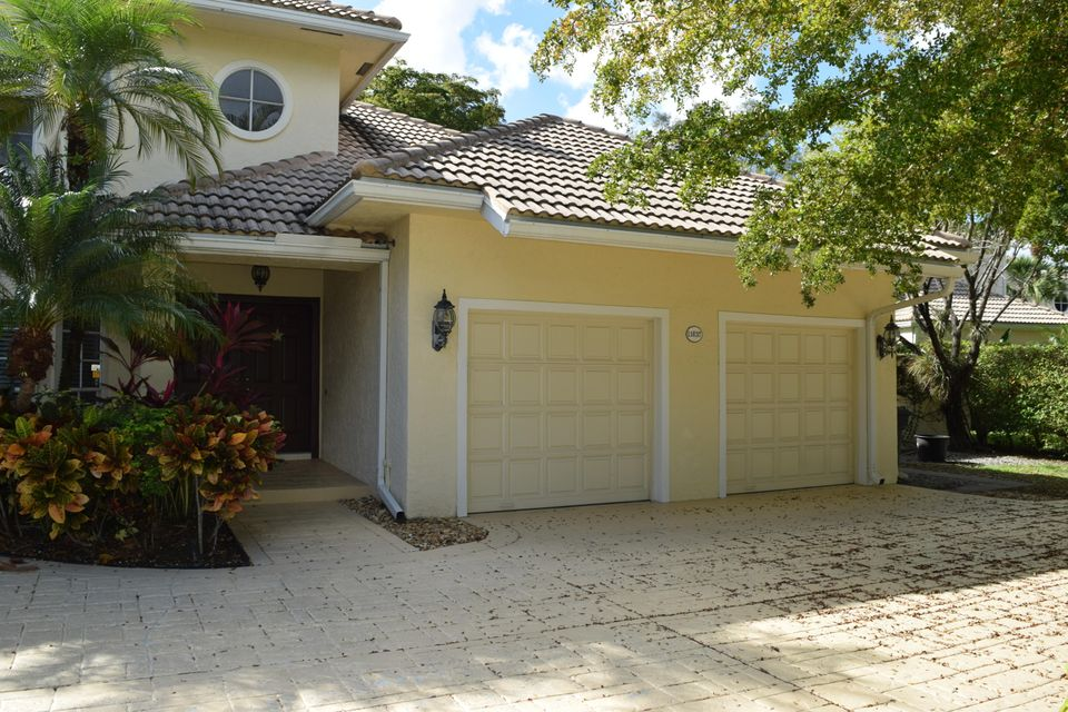11837 Pebblewood - Wellington, Florida