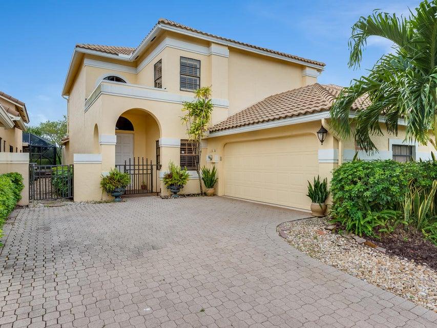 17386 E Via Capri - Boca Raton, Florida