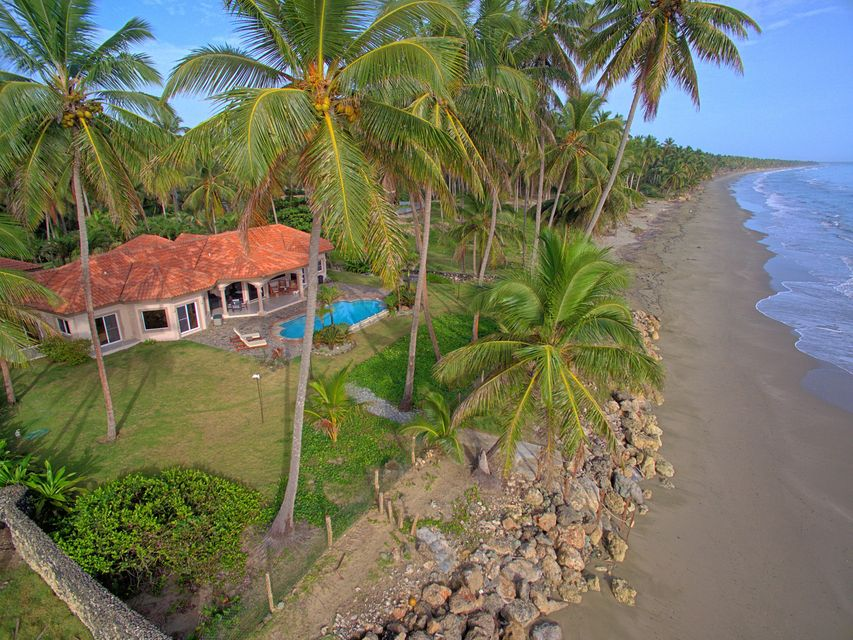 Single Family Home for Sale at Los Lobos North Coast Near Puerta Plata # Dominican Republic Los Lobos North Coast Near Puerta Plata # Dominican Republic Other Areas 00000 United States