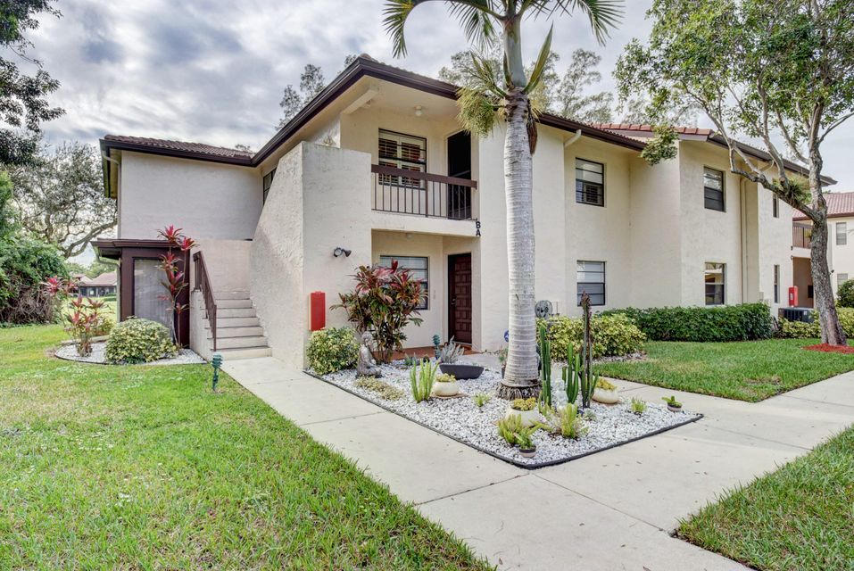 21703 Tall Palm Circle B  Boca Raton FL 33433