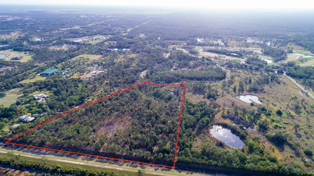 Land for Sale at 1501 SE Cypress Park Lane 1501 SE Cypress Park Lane Jupiter, Florida 33478 United States