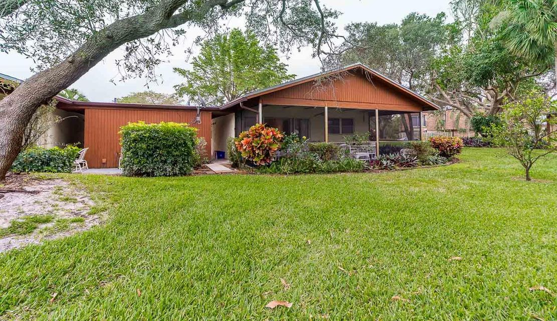 46 Bethesda Park Circle  is listed as MLS Listing RX-10394468