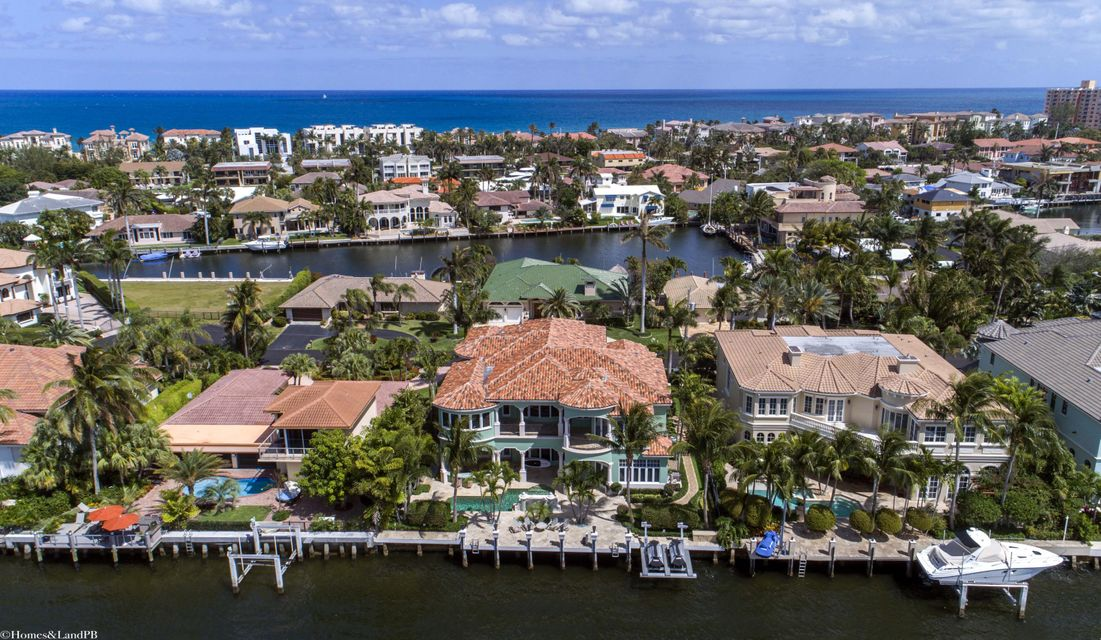 Additional photo for property listing at 4216 Intracoastal Drive  Highland Beach, Florida 33487 United States