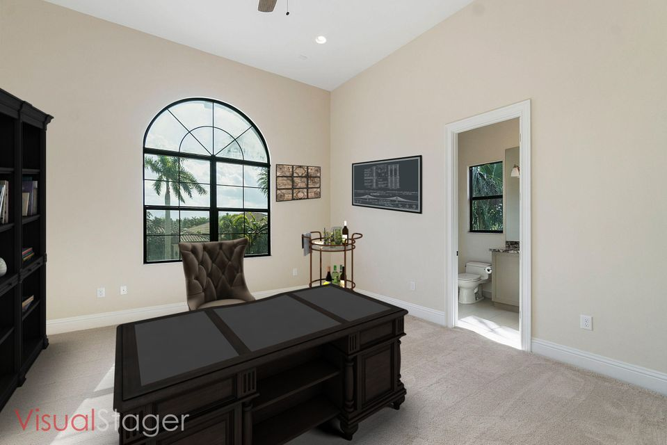 16901 Crown Bridge Drive Delray Beach, FL 33446 - photo 36