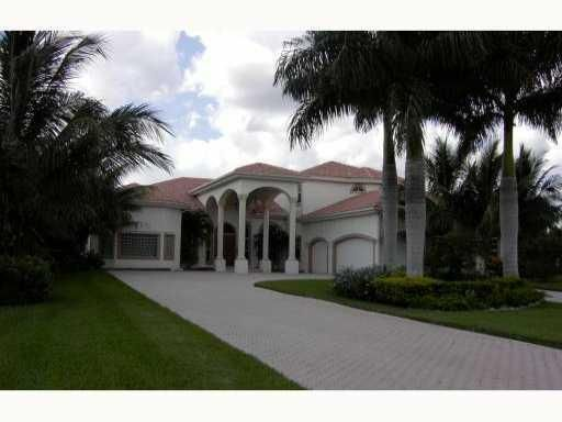 7731 Woodsmuir Drive  West Palm Beach FL 33412