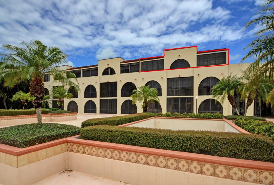 Condominium for Sale at 5601 Highway A1a # 305 5601 Highway A1a # 305 Indian River Shores, Florida 32963 United States