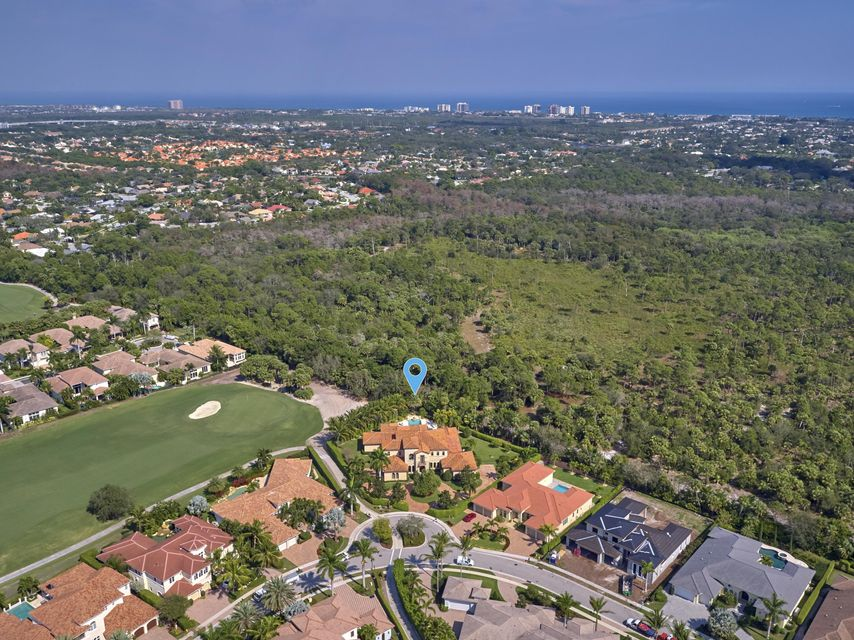 New Home for sale at 667 Hermitage Circle in Palm Beach Gardens