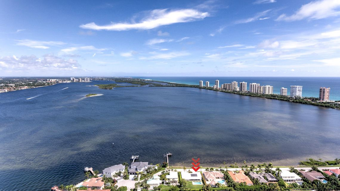 Home for sale in PINE POINT Singer Island Florida