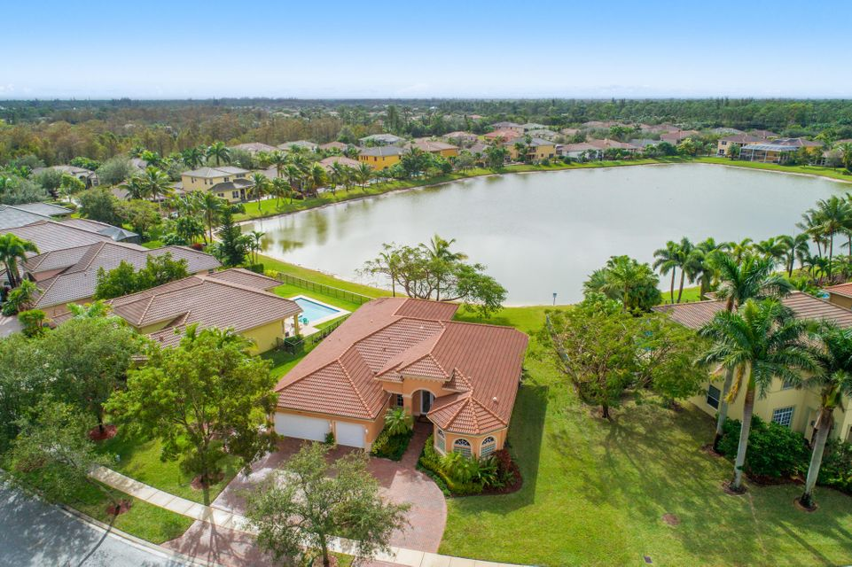 10388 Oak Meadow Lane Lake Worth, FL 33449 photo 29