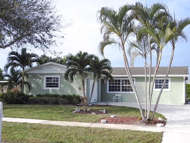 1657 Linda Lou Drive  West Palm Beach, FL 33415