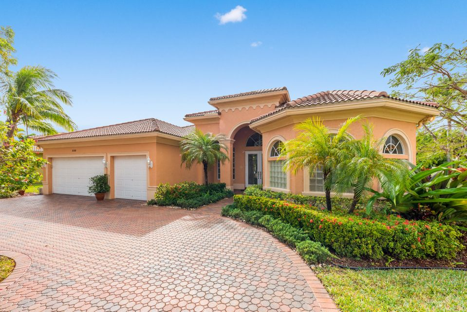10388 Oak Meadow Lane Lake Worth, FL 33449 photo 2