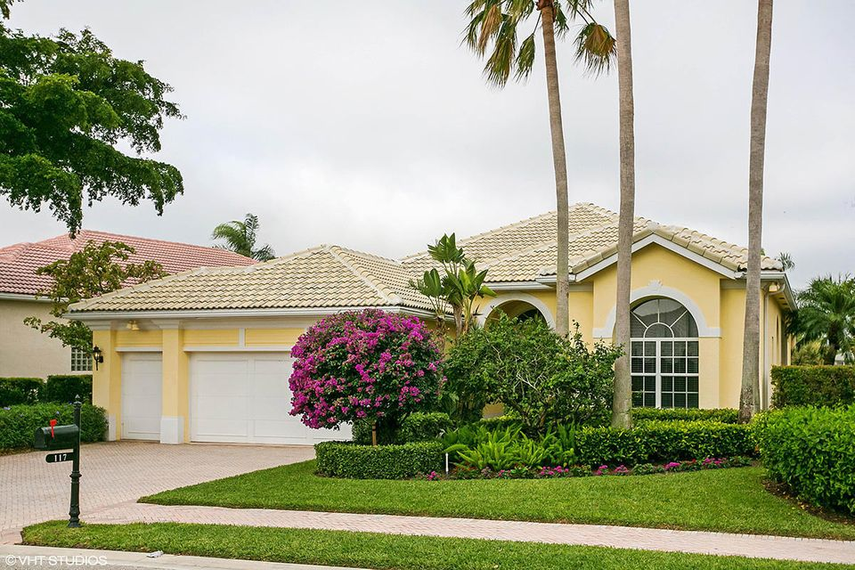 117 Banyan Isle Drive Palm Beach Gardens,Florida 33418,3 Bedrooms Bedrooms,3.1 BathroomsBathrooms,A,Banyan Isle,RX-10393048