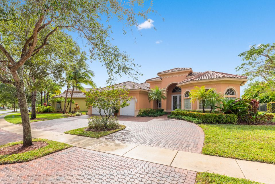 10388 Oak Meadow Lane Lake Worth, FL 33449 photo 3