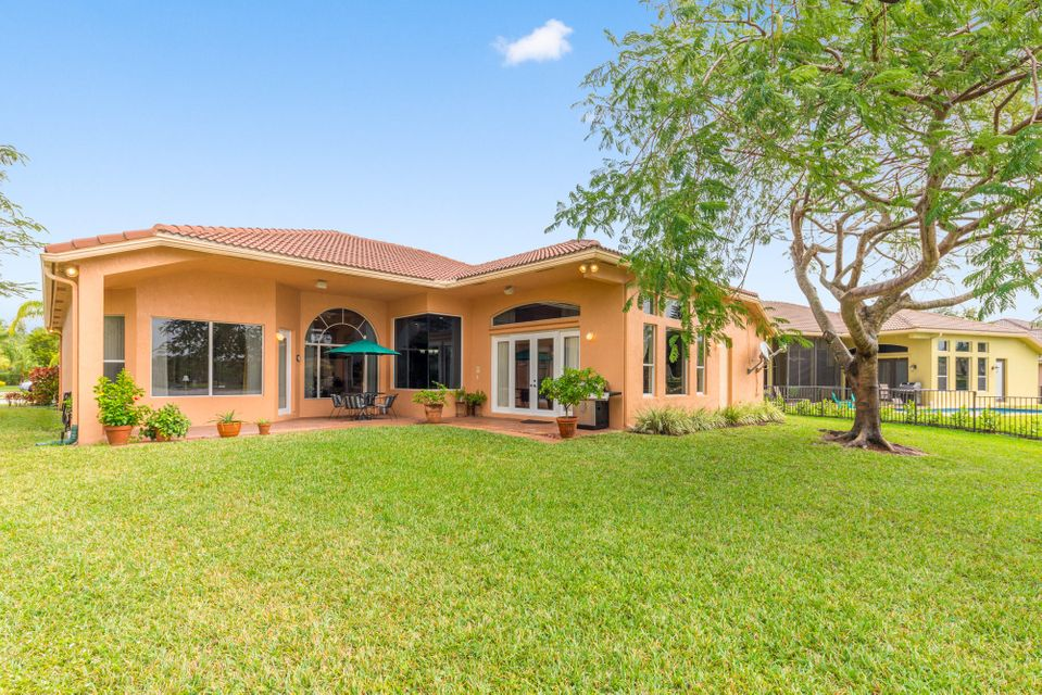 10388 Oak Meadow Lane Lake Worth, FL 33449 photo 25