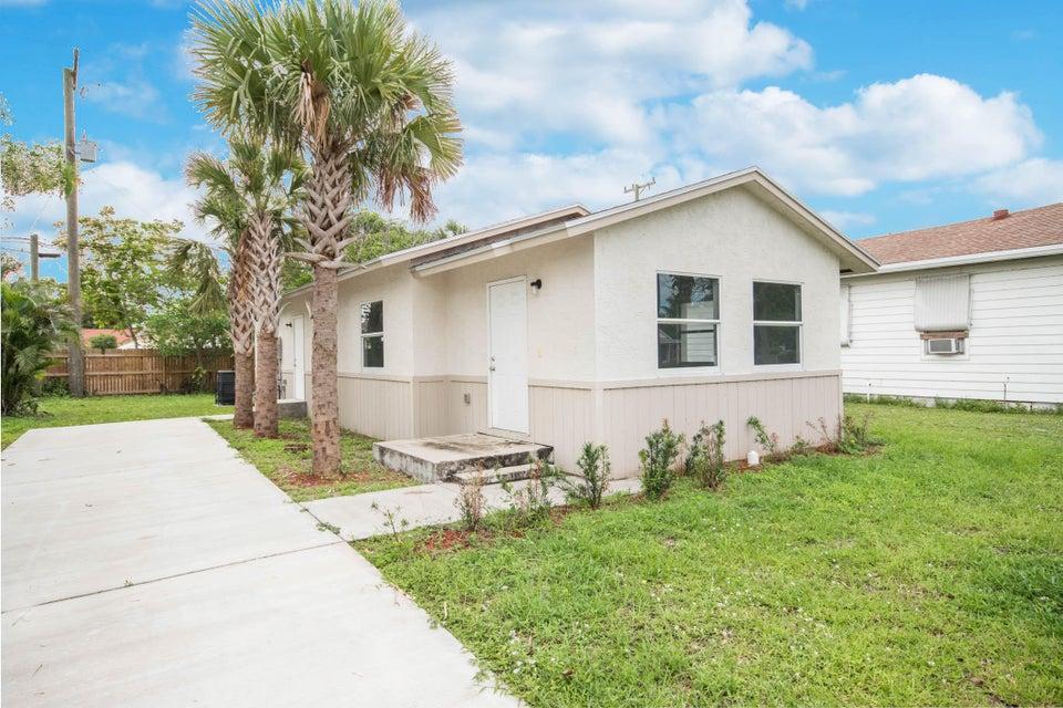710 51st Street  West Palm Beach, FL 33407