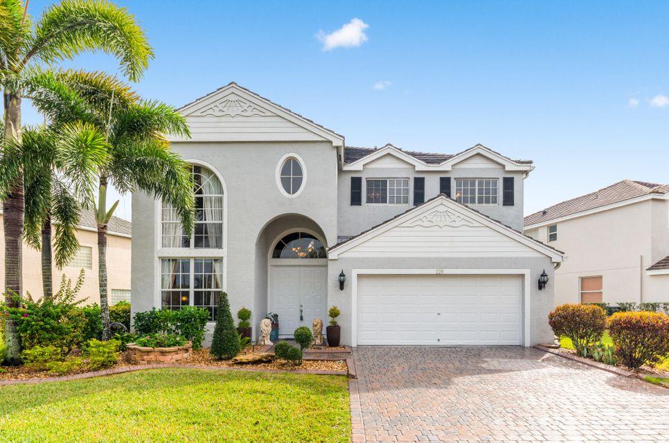 Home for sale in Victoria Groves Wellington Florida