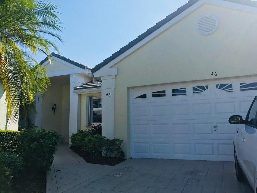 46 Admirals Court 46 Admirals Court Palm Beach Gardens, Florida 33418 United States