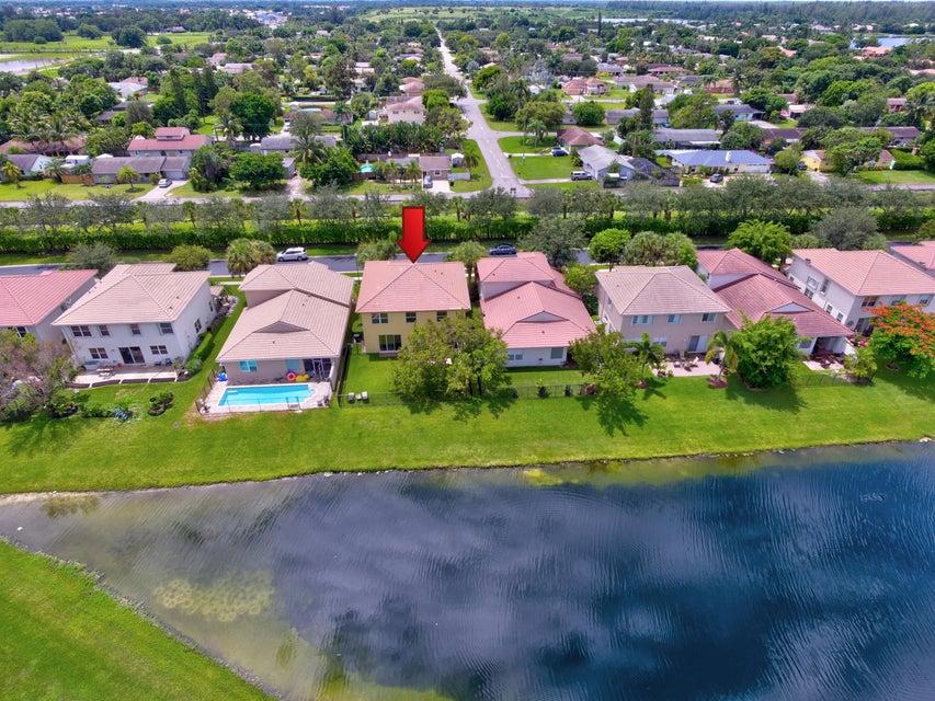 9163 Citrus Isle Lane Lake Worth, FL 33467 photo 35