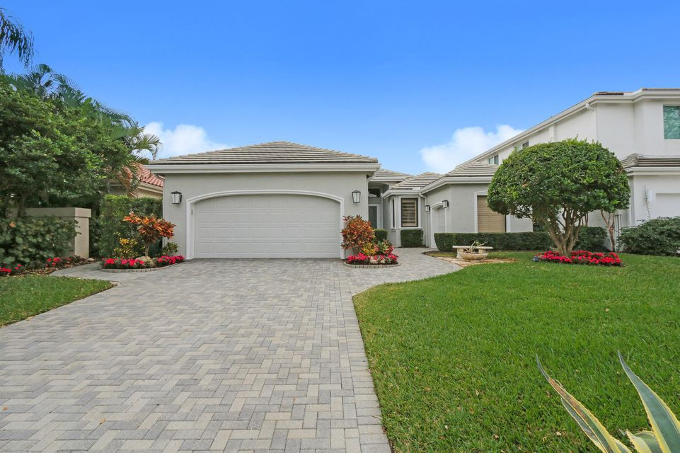 Home for sale in Frenchman\'s Creek Palm Beach Gardens Florida