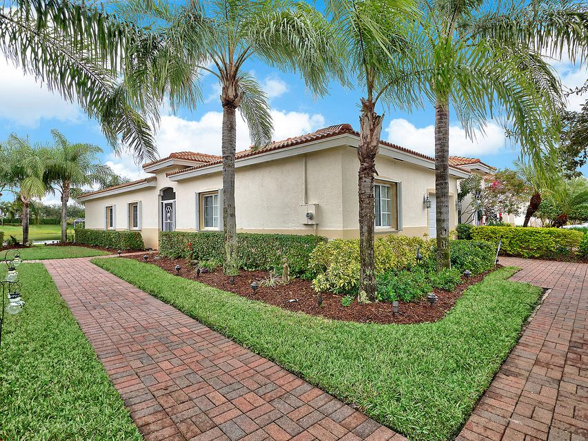 Home for sale in Baywinds Lighthouse Pointe West Palm Beach Florida