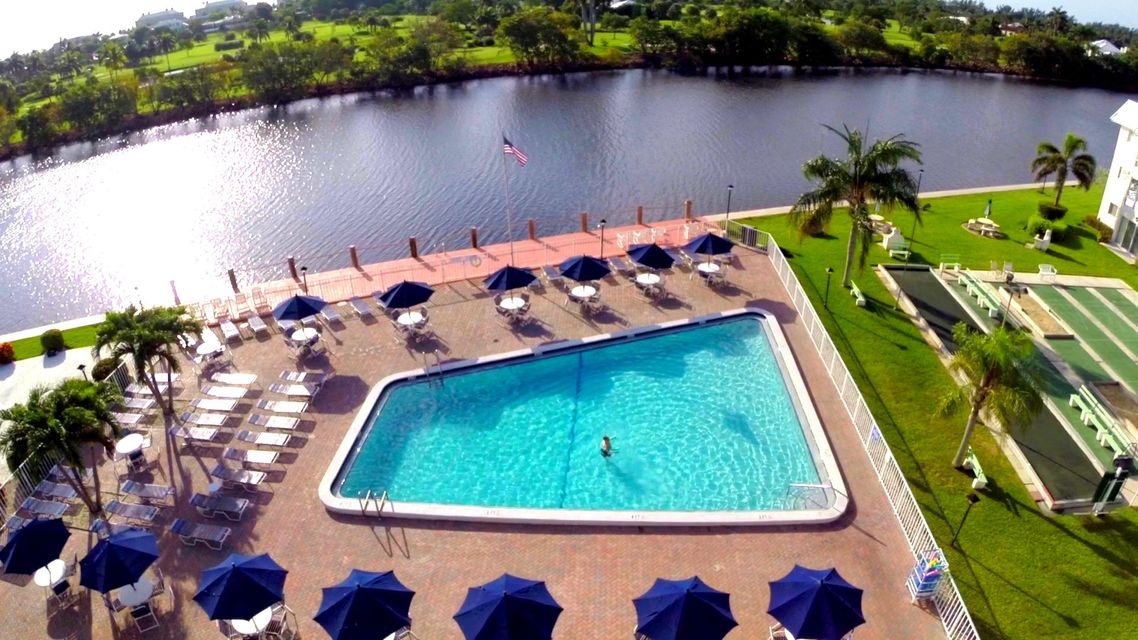 Condominium for Sale at 29 Colonial Club Drive # 204 29 Colonial Club Drive # 204 Boynton Beach, Florida 33435 United States