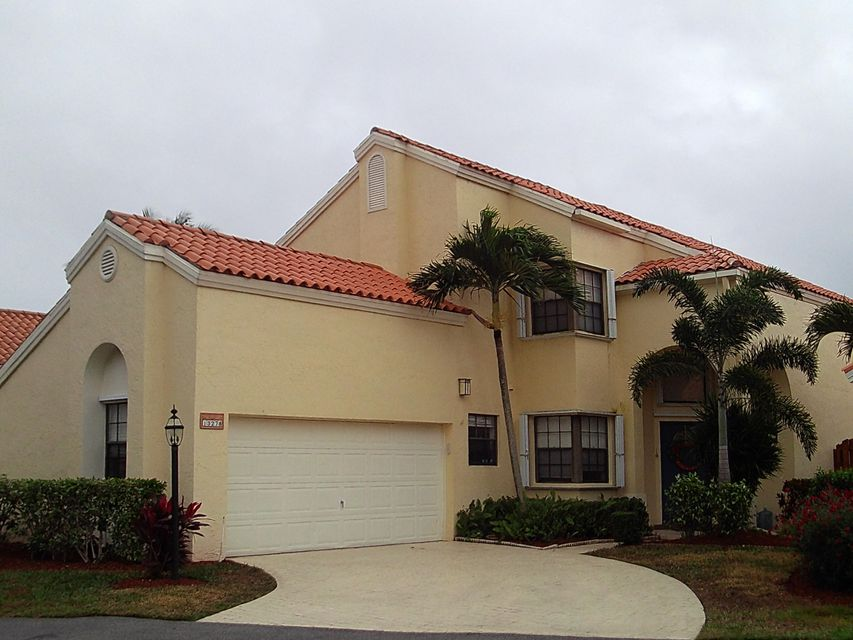 13278 Saint Tropez Circle , Palm Beach Gardens FL 33410 is listed for sale as MLS Listing RX-10393154 1 photos