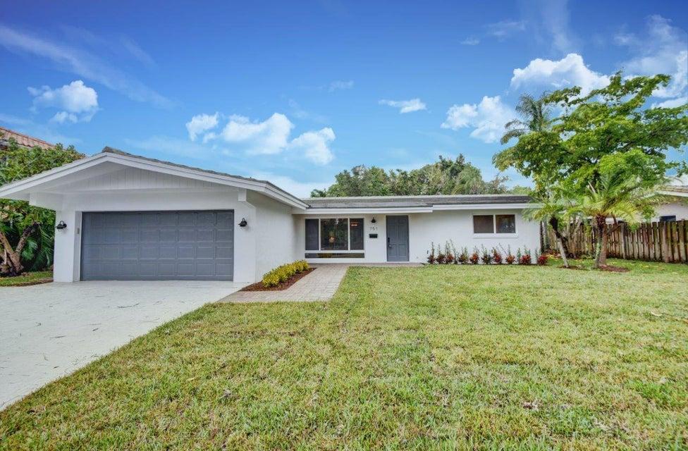 751 SW 3rd Street  Boca Raton FL 33486